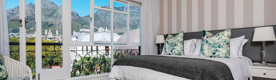 Cape Town Hollow Boutique Hotel Lifetime Adventures - Table mountain hotel cape town
